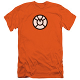 Green Lantern - Agent Orange (slim fit) T-shirts