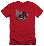 Dark Knight Rises - The Bat (slim fit) T-Shirt