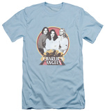 Charlie's Angels - Retro Group (slim fit) Shirts