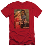 Cry Baby - Kiss Me (slim fit) Shirts