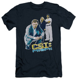 CSI Miami - In Perspective (slim fit) T-shirts