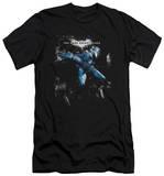Dark Knight Rises - What Gotham Needs (slim fit) Shirts