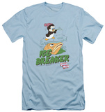 Chilly Willy - Ice Breaker (slim fit) T-shirts