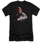 Fast & Furious - Toretto (slim fit) T-Shirt