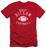 Friday Night Lights - East Dillon Football (slim fit) T-shirts