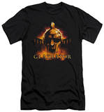 Gladiator - My Name Is (slim fit) Shirt