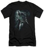 Dark Knight Rises - Batman Rain (slim fit) Shirts