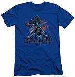Dark Knight Rises - Batwing (slim fit) T-shirts