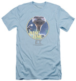 E.T. - Phone Home (slim fit) Shirts