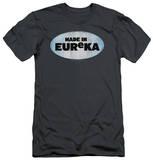 Eureka - Made In Eureka (slim fit) Shirts