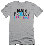 Elvis Presley - 35 (slim fit) T-Shirt