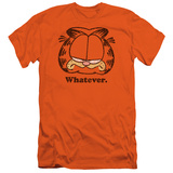 Garfield - Whatever (slim fit) T-shirts