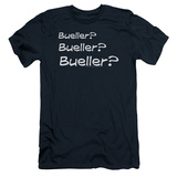 Ferris Bueller's Day Off - Bueller (slim fit) T-shirts