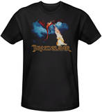 Dragonslayer - Slay This (slim fit) T-shirts