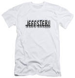 Chuck - Jeffster (slim fit) T-Shirt
