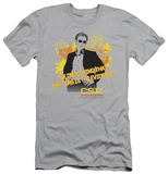 CSI Miami - Hand On Hips (slim fit) T-shirts