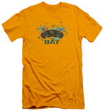 Dark Knight Rises - Coming At You (slim fit) T-shirts