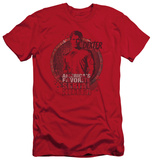 Dexter - Americas Favorite (slim fit) T-shirts