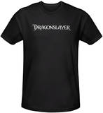 Dragonslayer - Logo (slim fit) Shirts
