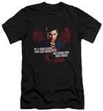 Dexter - Good Bad (slim fit) T-Shirt