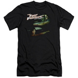 Fast & Furious Tokyo Drift - Drifting Together (slim fit) T-Shirt