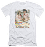 Fast Times at Ridgemont High - Fast Carrots (slim fit) T-Shirt