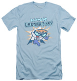 Dexter's Laboratory - What Do You Want (slim fit) T-shirts