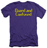 Dazed And Confused - Dazed Logo (slim fit) T-Shirt