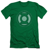 Green Lantern - Hand Me Down (slim fit) T-Shirt