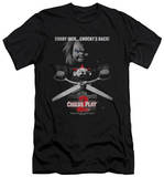 Child's Play 2 - Jack Poster (slim fit) T-shirts