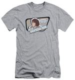 Ferris Bueller's Day Off - Grace (slim fit) T-Shirt