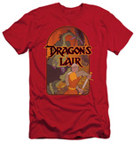 Dragon's Lair - In The Lair (slim fit) Shirts