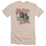 Cheech & Chong Up In Smoke - Mellow (slim fit) T-Shirt