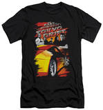 Fast & Furious Tokyo Drift - Drifting Crew (slim fit) Shirt