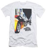 Fast & Furious Tokyo Drift - Poster (slim fit) Shirt