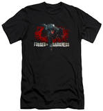 Dark Knight Rises - Forged In Darkness (slim fit) Shirts