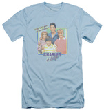 Charles In Charge - Part Of The Family (slim fit) T-shirts