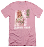 Criminal Minds - Penelope (slim fit) T-Shirt