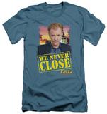 CSI Miami - Never Close (slim fit) Shirts