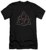 Charmed - Triple Linked Logo (slim fit) T-shirts