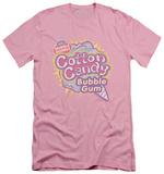 Dubble Bubble - Cotton Candy (slim fit) T-Shirts