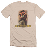 Gone With The Wind - Embrace (slim fit) T-Shirt