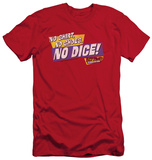 Fast Times at Ridgemont High - No Dice (slim fit) T-Shirt