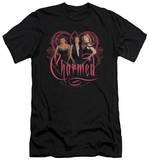 Charmed - Charmed Girls (slim fit) T-shirts