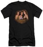 Charmed - Smokin (slim fit) Shirt