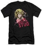 Grease - Tell Me About It Stud (slim fit) T-Shirt