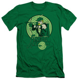 Green Arrow - Green Arrow (slim fit) Shirt