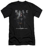 Dark Knight Rises - Catwoman Rise (slim fit) T-shirts
