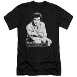 Columbo - Title (slim fit) T-shirts