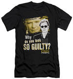 CSI Miami - So Guilty (slim fit) Shirt